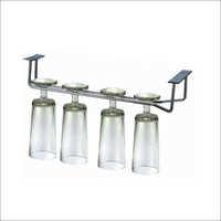 Single Wine Glass Holder Rack
