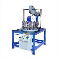 24 Carrier Copper Wire Braiding Machine