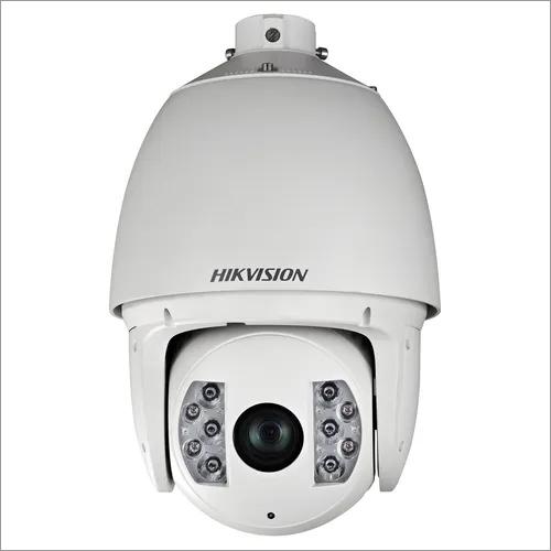 Hikvision PTZ CCTV Camera