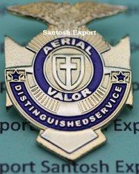 Coat Badge