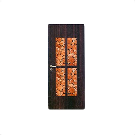Wooden Laminated Modern Door