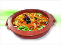 Clay Dining Pot