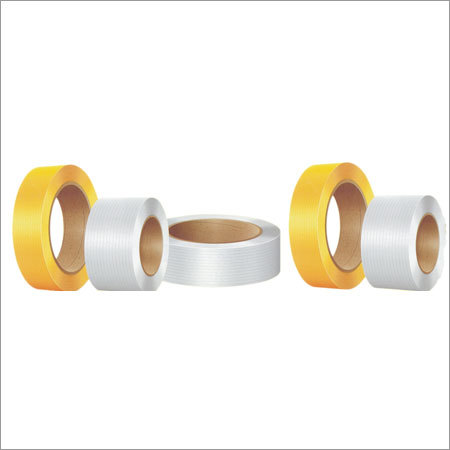 Box Plain Strapping Roll