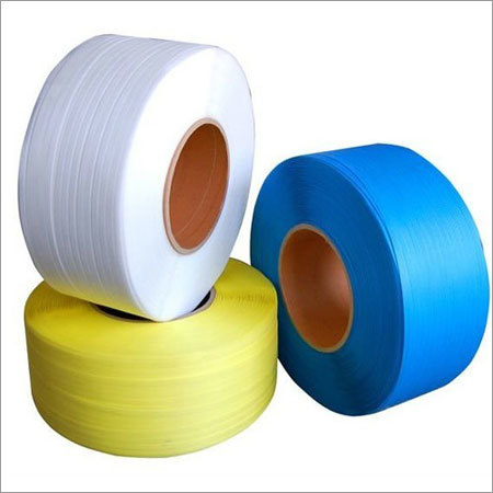 PP Plain Strapping Roll