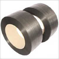 Black Strapping Roll