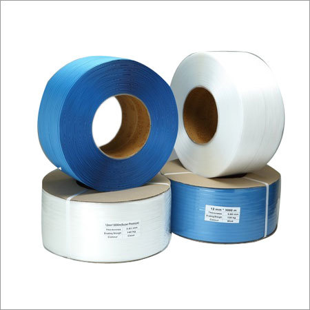 Virgin PP Strapping Roll