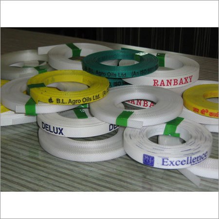 Printed PP Strapping Roll