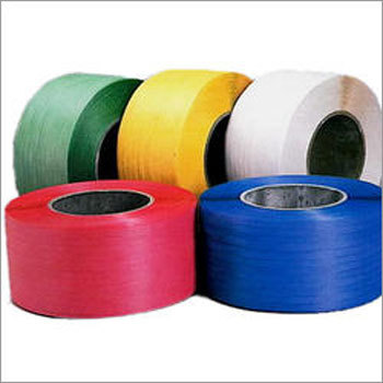 Semi Automatic PP Strap Roll