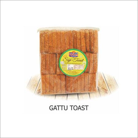 Gattu Toast