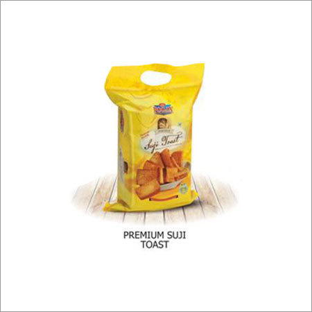 Premium Suji Rusk
