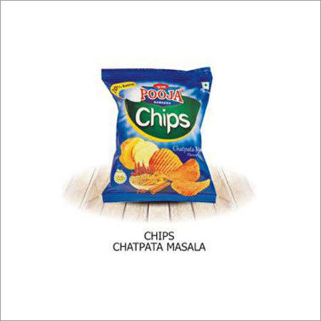 Chatpata Masala Chips