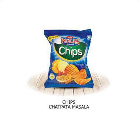 Chatpata Masala Chips