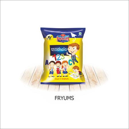 Fryum Chips