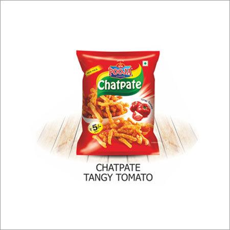 Chatpata Tangy Tomato Snacks