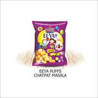 Eeya Chatpata Masala Puffs
