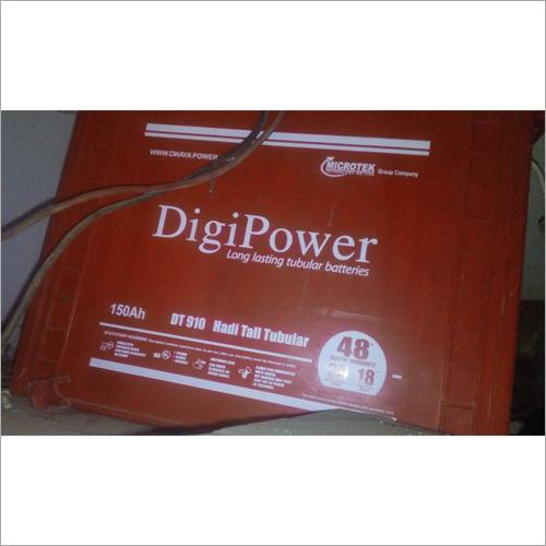Digi Power Tubular Battery