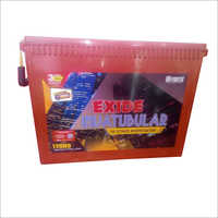 Exide Inuatubular Inverter Battery