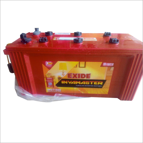 Exide Inverter Battery