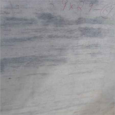 White Floor Marbels