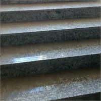 Stairs Black Floor Marbel