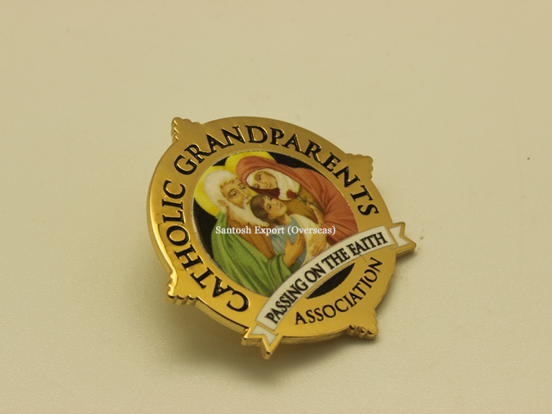Logo Badge