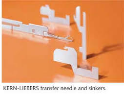 Needles and sinkers