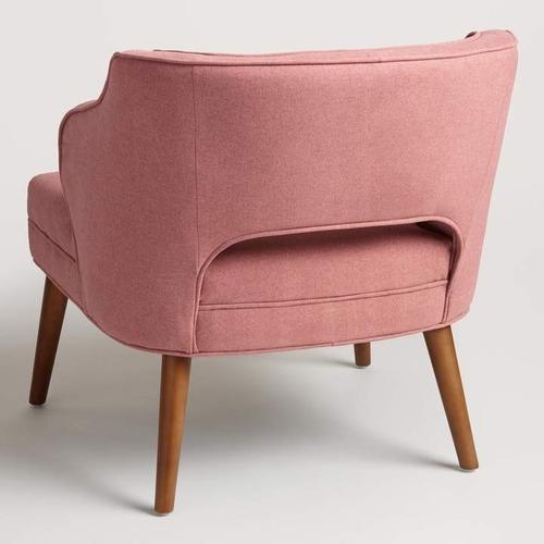Modern Red Colour Sofa