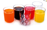 Unbreakable Drinking Glasses
