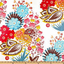 Designer Laminated Fabric
