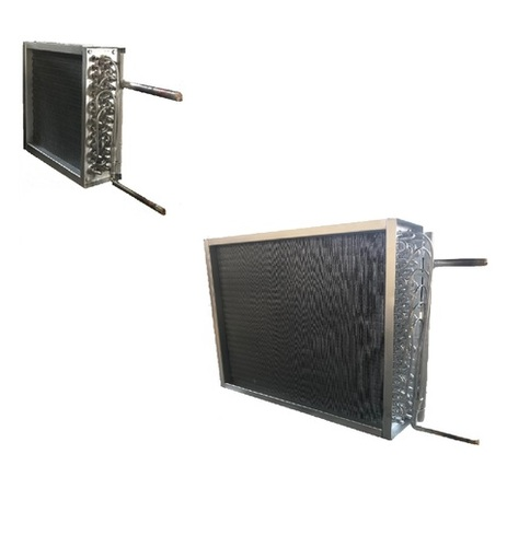Direct Expansion (DX) Cooling Coil