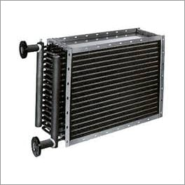 Chilled Water Cooling Coil