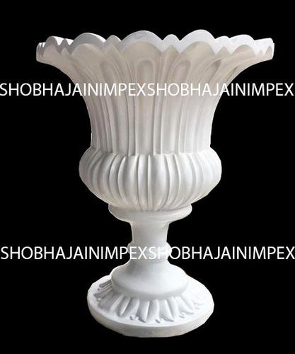 Historic Wedding Flower Pot