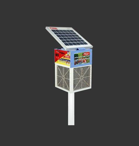 Solar Light Trap