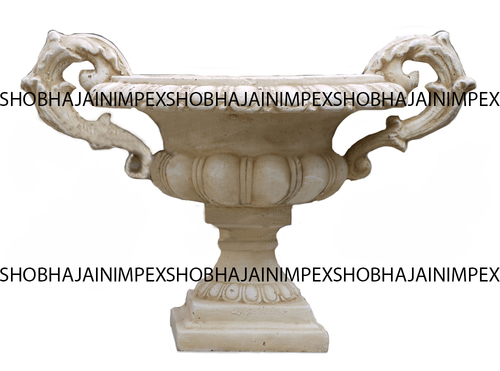 Wedding Flower Pot with Handle