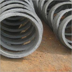 Precast RCC Hume Pipes Collar Rings