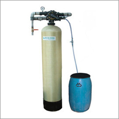 Water Softner & DM Plant