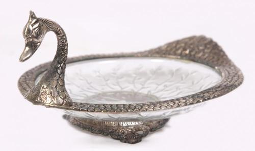 Silver Plated Handicrafts