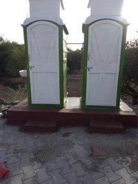 Double Toilet set
