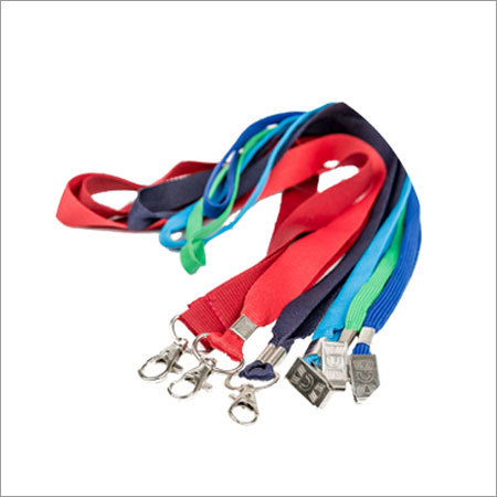 ID Card Lanyards