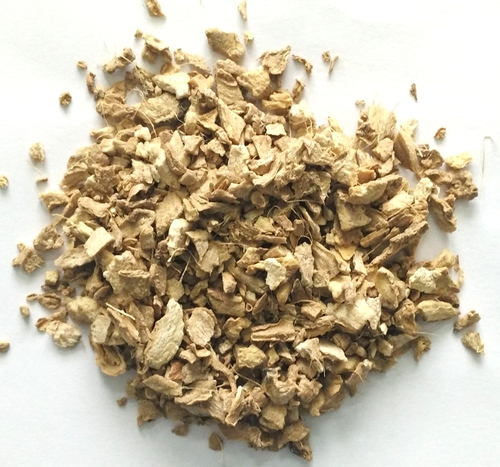 Freeze dried Ginger Flakes