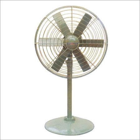 Pedestal Man Cooler Fan