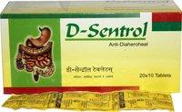 D-sentrol Tablets