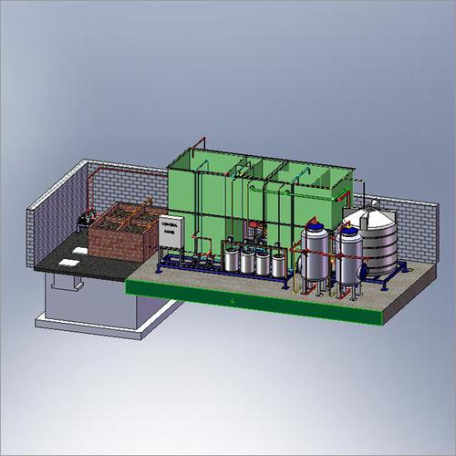 Sequencing Batch Reactor