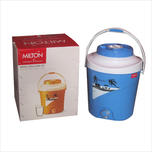 Kool Stallion 22 Water Jug