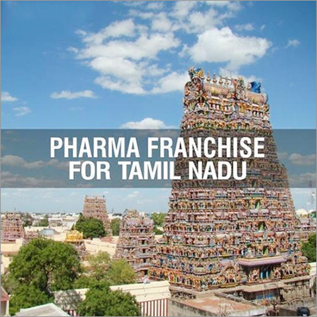 Pharma Franchise for Tamil Nadu
