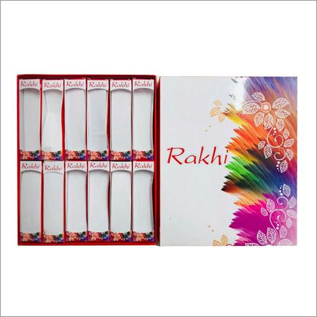 Rakhi Box