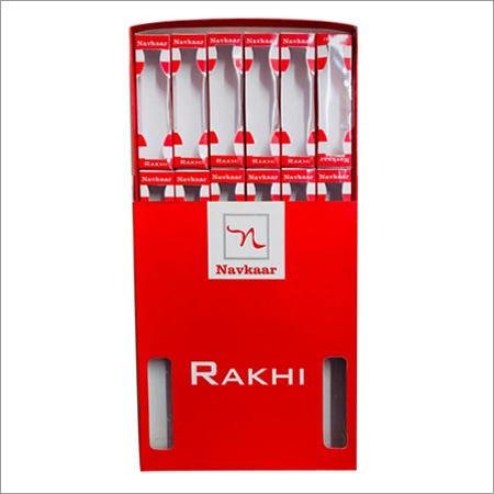 Rakhi Packing Box