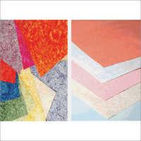 Handmade Paper Sheet