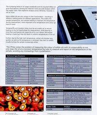 Lovibond PFXeo spectrophotometer