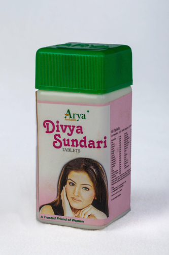 Divya Sundari